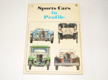 Sports Cars in Profile (Harding 1971)